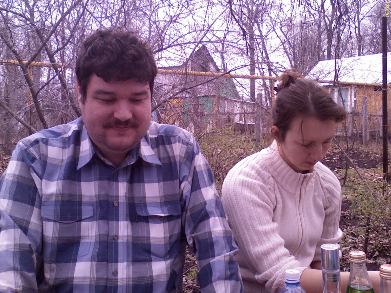 Мой зять Рома Резников и дочка Яна