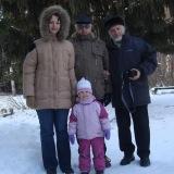ЗК «Циолковский» (Лесная Жемчужина)