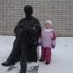 Аня с Циолковским