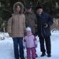 Четыре поколения Семеновых