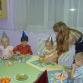 Пятый день рождения внучки Ани
