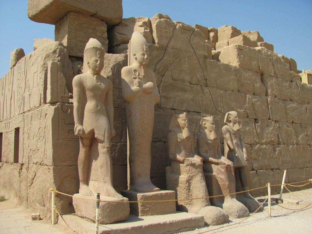 Египет-2010