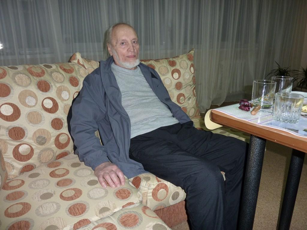 Владимир Семенович Семенов