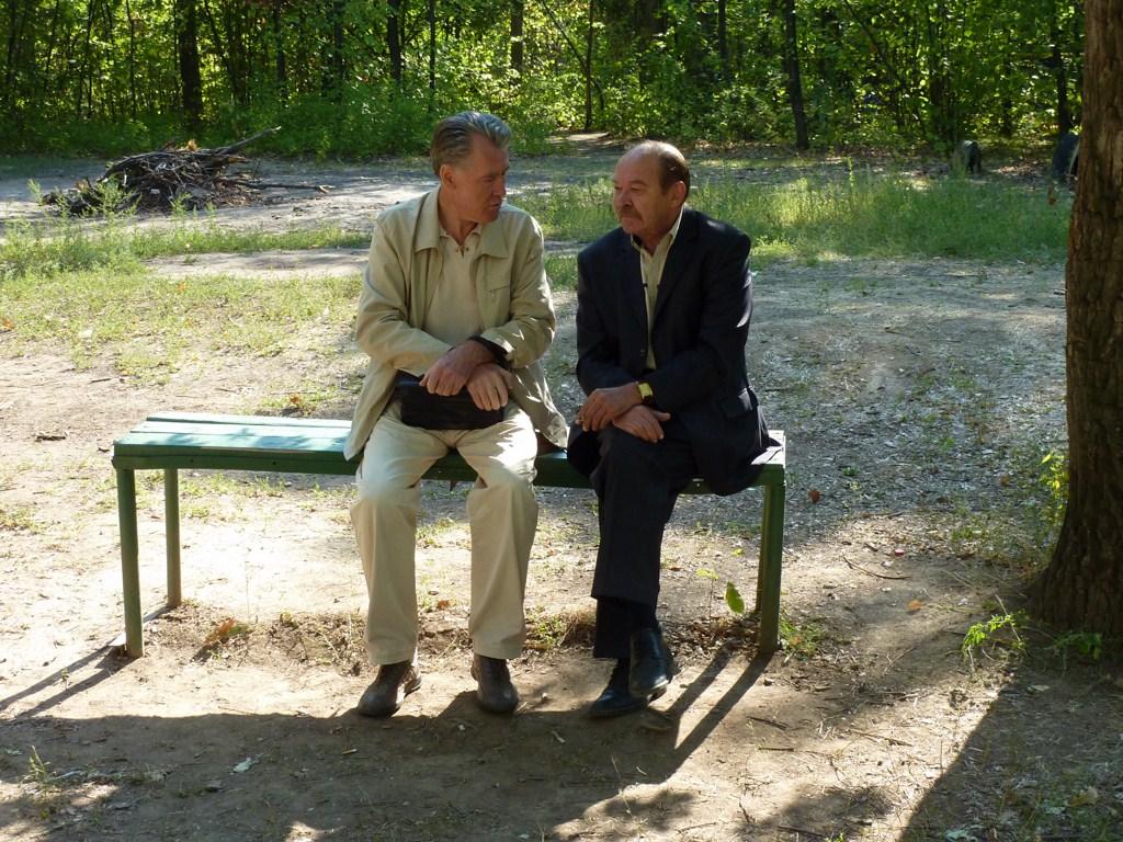 Спортивно-оздоровительный лагерь «Полет», 2 сентября 2010 года