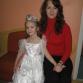 Шестой день рождения внучки Ани