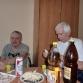Традиционные ''наркомовские сто грамм'' перед каждым обедом
