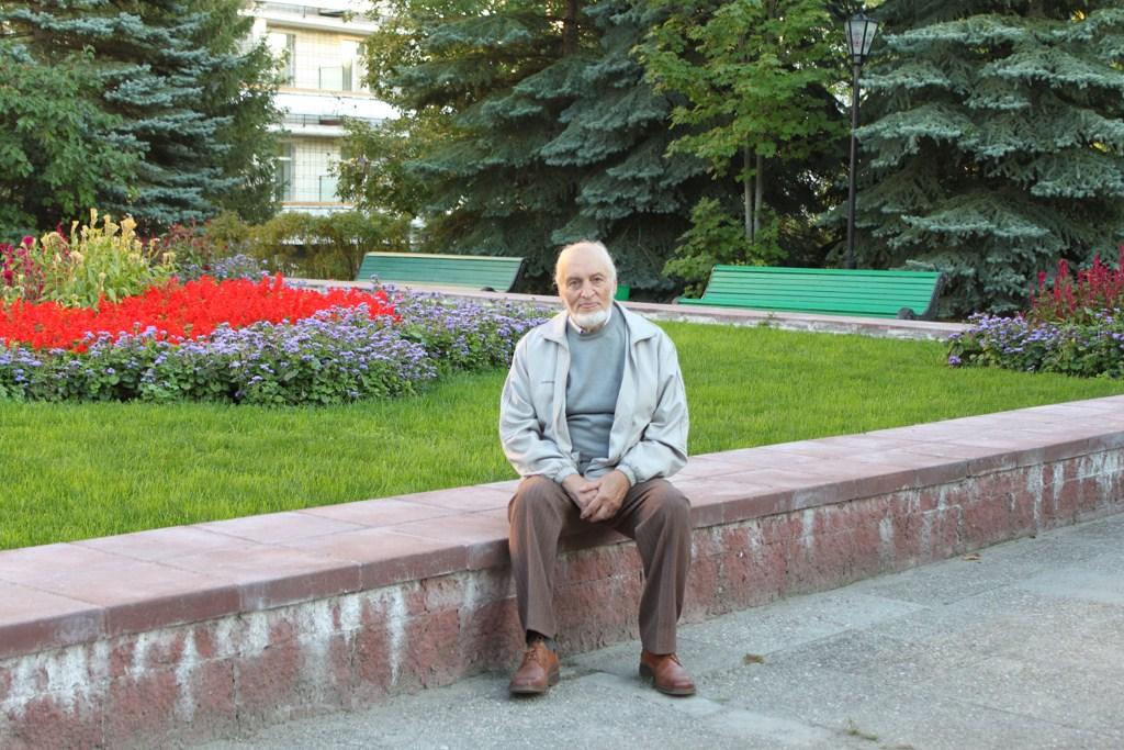Санаторий «имени В.И.Ленина» на курорте Ундоры