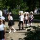 Праздничный концерт в Загородном парке, посвященный Дню защиты детей 1 июня 2012 года