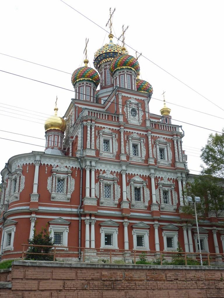 Нижний Новгород, Рождественская церковь