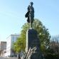 Нижний Новгород, памятник Максиму Горькому