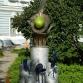 Нижний Новгород, улица Большая Покровская, памятник «Ложка вкуса»