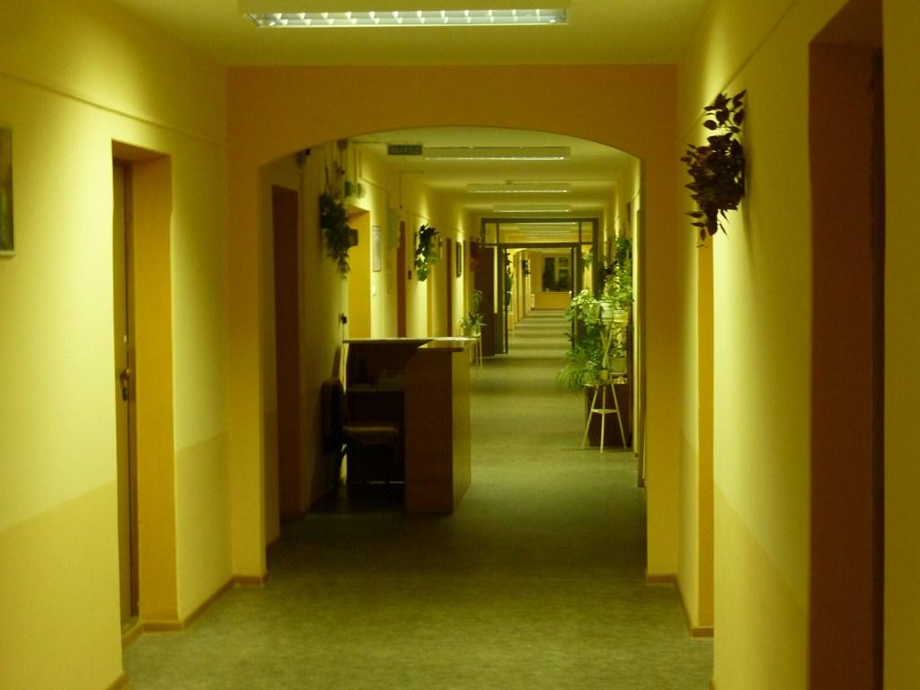 Общежитие ННГУ