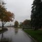 Мокрая осень