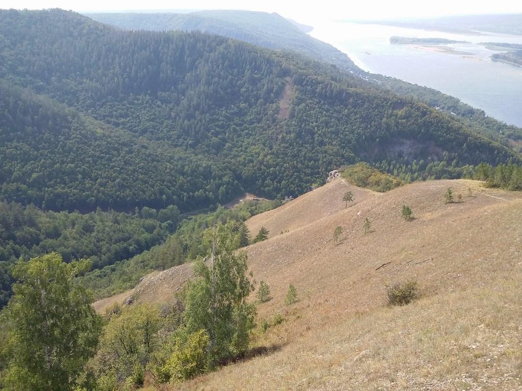 Гора Стрельная