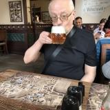 Поездка в Прагу и Осло