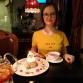 День рождения 7 декабря в ресторане «Черчилль»