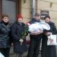 Сергей, Лена, Оля и Ярослав Ефимовы